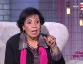 """رجاء حسين ضيفة برنامج """"يا ما فى الفن مغامير """"على صوت العرب"""