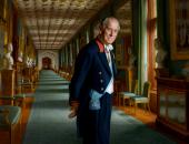 صورة.. قصر بكنجهام ينشر لوحة جديدة للأمير فيليب