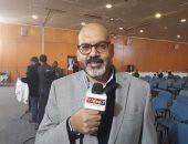 عاصم نجاتى عضو لجنة تحكيم بمهرجان أيام قرطاج للمنودراما