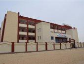 اعتماد التصميم العمرانى لشركة عقارية بالشروق لإنشاء مدرسة عليها