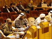 """لجنة برلمانية عربية تبحث سبل استمرار وكالة """"الأونروا"""" فى تقديم خدماتها"""
