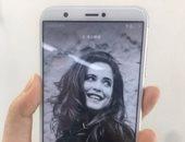 صورة جديدة مسربة لهاتف هواوى Enjoy 7S تكشف عن مواصفاته وتصميمه