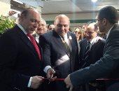 افتتاح وحدة الرعاية المتوسطة بمستشفى المنيل التخصصى بتبرعات 2.5 مليون