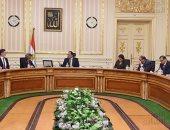 القائم بأعمال رئيس الوزراء يلتقى وزير القوى العاملة لمتابعة عدد من الملفات