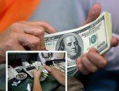 الدولار ينخفض واليورو يرتفع مع تحول المركزى الأمريكى إلى الحذر