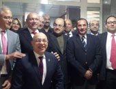 رئيس قسم القلب بقصر العينى: انتشار أمراض القلب فى مصر نتيجة ارتفاع ضغط الدم