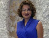 دينا فؤاد قنديل توقع عقد صدور آخر ما كتب والدها مع المصرية اللبنانية