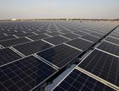 تعرف على مشروع إقامة محطة شمسية جديدة بكوم أمبو بتكلفة 221 مليون دولار