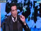 """فيديو.. شادى محمد يكشف: """"صحيت من النوم لقيت استقالة مكتوبة باسمى من قناة الأهلى"""""""