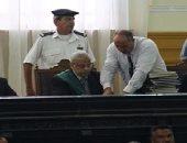 مد أجل محاكمة المتهمين بالخلايا العنقودية للإخوان لجلسة 31 ديسمبر