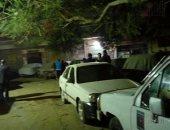 أمن الجيزة: قتيل الطالبية وأشقائه متورطين فى قضية قتل ومقاومة سلطات