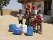 أهالى قرى أبو صوير يعانون من ضعف المياه لمدة 8 أشهر