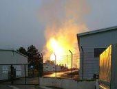 مصرع 6 أشخاص جراء انفجار بمصنع للكيماويات فى التشيك