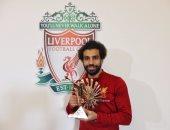 محمد صلاح يؤكد سيطرة الأندية الإنجليزية لجائزة أفضل لاعب أفريقى من BBC
