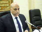 عمرو غلاب: حل الحكومة إشكاليات المرافق بالمناطق الصناعية دعم للاستثمار