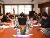وزيرة التخطيط: افتتاح مكتبان لتوثيق خدمات الشهر العقارى إلكترونيا