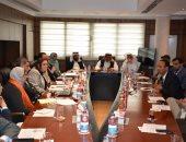 وزارة التخطيط تستقبل وفدا سعوديا رفيع المستوى من المسئولين الحكوميين