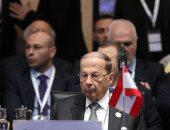 """وزير شئون الرئاسة اللبنانى يؤكد الحرص على العيش المشترك و""""اتفاق الطائف"""""""