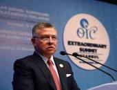 العاهل الأردنى يبحث مع وزير المالية البريطانى تعزيز التعاون الاقتصادى بين البلدين