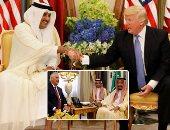 """بعد نصف عام من المماطلة والانقسام الأمريكى فى أزمة قطر.. باحث فى مقال بـ""""وول ستريت"""": واشنطن مستفيدة من الخلاف القائم.. مواجهة """"الرباعى"""" لـ""""إمارة الإرهاب"""" لا تضر مصالح أمريكا.. والدوحة مستمرة فى إيواء إرهابيين"""