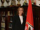 رانيا علوانى تكشف حقيقة خلافاتها مع مجلس الأهلى والأزمة مع الجماهير