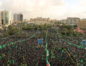 """""""حماس"""" تختطف مدير عام هيئة الإذاعة والتلفزيون بقطاع غزة"""
