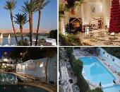 غرفة الفنادق: عدد المنشآت من نجمة لـ3 يبلغ 497 فندقا و27 مركبا عائما