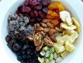 فاكهة ومكسرات.. قائمة أطعمة مفيدة لتخفيف آلام مرض الربو