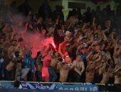 زينيت الروسى يشكو إنعدام الأمن فى ملعب سوسيداد