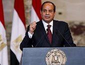 الرئيس السيسى يفتتح رسميا اليوم طريق شبرا - بنها الجديد بطول 40 كم
