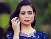 """هبة مجدى تدعم مبادرة """"اتكلم مصرى"""": نفسي يبقى فى تحدى """"اكتب عربى صح"""""""