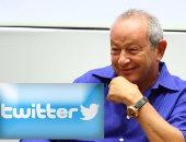 """نجيب ساويرس بعد وصوله لـ 5 مليون متابع على """"تويتر"""": """"ربنا يديم المحبة"""""""