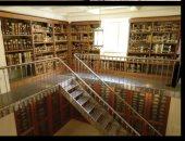 وزير الآثار يفتتح مكتبة دير سانت كاترين بعد ترميمها .. غدًا