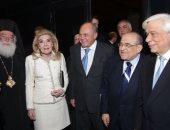 مصطفى الفقي: نأمل أن تعود الإسكندرية مدينة يعيش فيها اليونانيون