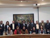 لجنة الإعلام بالمجلس الأعلى للثقافة تطالب بتجديد الخطاب الاعلامى
