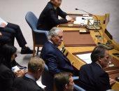 ننشر صور اجتماع مجلس الأمن الدولى لبحث أزمة صواريخ كوريا الشمالية