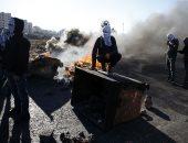 إصابة 4 جنود من قوات الاحتلال الإسرائيلى في عملية دهس غربي بيت لحم