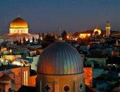 بدء البث الموحد لإعلام مصر وفلسطين والأردن فى يوم دعم القدس