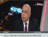"""عضو مجلس الشئون الخارجية: """"مصر تعيش في منطقة ساخنة من العالم"""""""