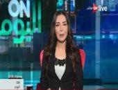 """بالفيديو.. لبنى عسل تتألق فى أول إطلالة لها عبر """"ON E"""""""