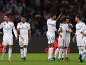 فيديو.. ناتشو يحرز هدف تعادل ريال مدريد أمام لاكورونيا بالدورى الإسبانى