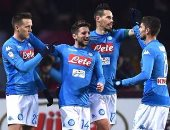 جدول ترتيب الدوري الإيطالي بعد نهاية الدور الأول