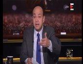 """عمرو أديب عن ما نشرته """"الأناضول"""": شروط الإخوان لعنان """"مهينة"""".. وأطالبه برد"""