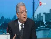 """فيديو.. جمال شيحة لـ""""ON Live"""": الحكومة لا تضع التعليم فى أولوياتها"""