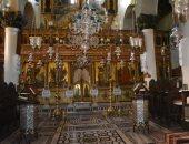 مدير آثار سانت كاترين: 2 مليون دولار تكلفة ترميم مكتبة الدير