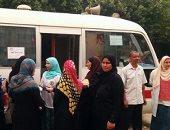 مدير تنظيم الأسرة بالدقهلية: 1095 ندوة توعوية بمراكز الشباب والكنائس