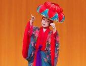 عرضين لفرقة اوكيناوا احتفالا بمرور 60 عاما على اتفاقية مصر واليابان بالأوبرا