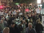 احتجاجات فى إسرائيل على خطة ترحيل طالبى اللجوء السياسى الأفارقة