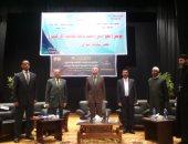 محافظ أسوان: الجماعات المتطرفة منشقة جميعها من الإخوان