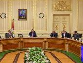 الحكومة تتابع الموقف التنفيذى للمرحلة الأولى من مشروع الـ1.5 مليون فدان (صور)